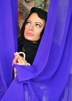 Shay Lynn - Арабки - Галерея № 3426123