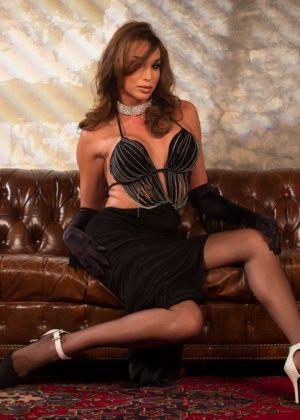 Jonelle Brooks, Will Havoc - Анальный секс - Галерея № 3482942