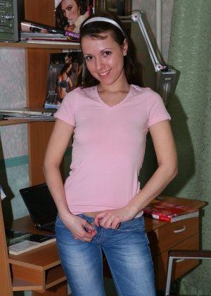 Teresa - В ванной - Галерея № 3296643