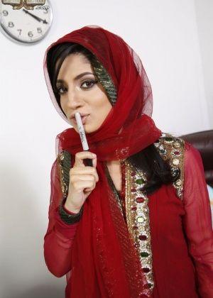 Nadia Ali - Арабки - Галерея № 3466955