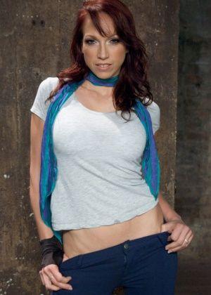 Nicki Hunter, Danny Wylde - Жопы - Галерея № 3290697