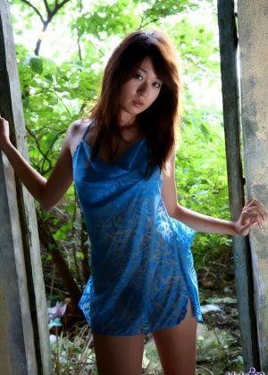 Risa Misaki - Азиатки - Галерея № 3360456