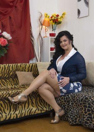 Красивые толстушки - Галерея № 3600571