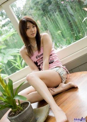 Misa Shinozaki - Азиатки - Галерея № 3333618