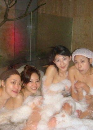 В ванной - Галерея № 3138764