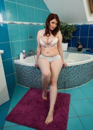 В ванной - Галерея № 3472609