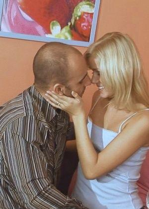 Блондинки - Галерея № 2355645