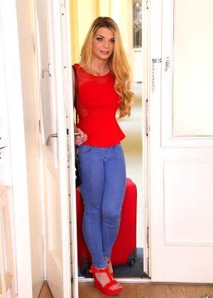 Bella Scaris - Блондинки - Галерея № 3550837