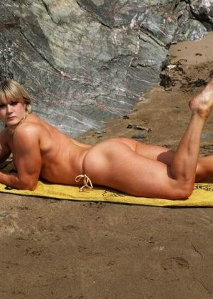 На пляже - Галерея № 3043736