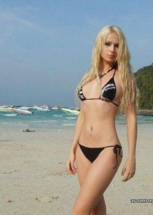 На пляже - Галерея № 3368067