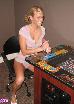 Melissa Midwest - Блондинки - Галерея № 2162562