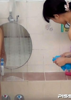 В ванной - Галерея № 3465591