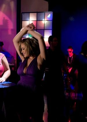 Selena Castro, Scarlett Rouge - Красивые толстушки - Галерея № 3607348