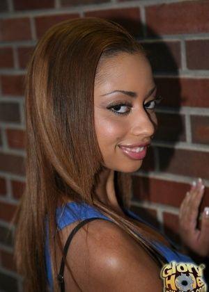 Angel Cummings - Негритянки - Галерея № 3358330