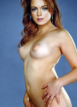 Lindsay Lohan - В ванной - Галерея № 3278918