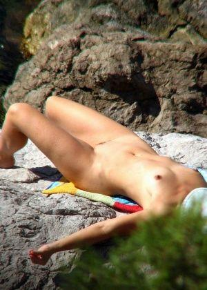 На пляже - Галерея № 3515275