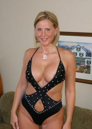 Desirae Spencer - Блондинки - Галерея № 2215775