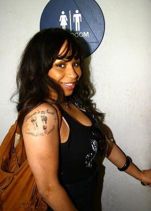 Tia Cherry - Негритянки - Галерея № 2573477