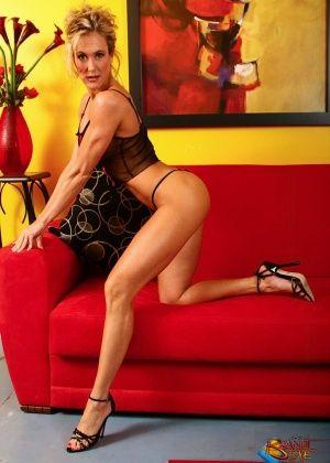 Brandi Love - Блондинки - Галерея № 3428588