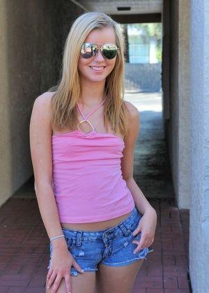Jessie Rogers - Бразильянки - Галерея № 3184931
