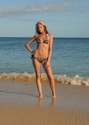 На пляже - Галерея № 2497376