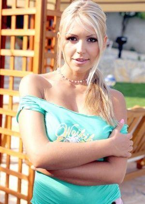 Блондинки - Галерея № 3521190
