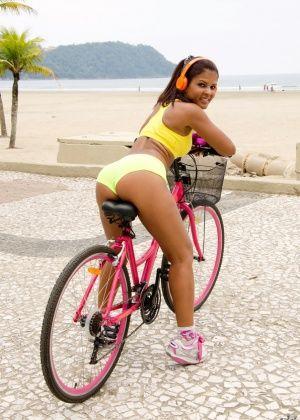 Giuliana Leme - Бразильянки - Галерея № 3447276