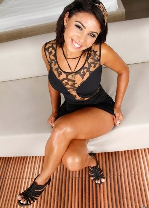 Demmi Valentine - Бразильянки - Галерея № 3497717