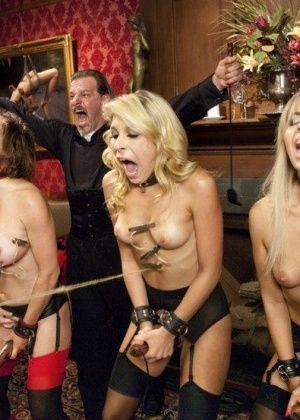 Krissy Lynn, Madelyn Monroe, Darling, Carmen Caliente - Блондинки - Галерея № 3434527
