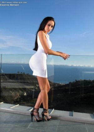 Breanne Benson - Брюнетки - Галерея № 3321505