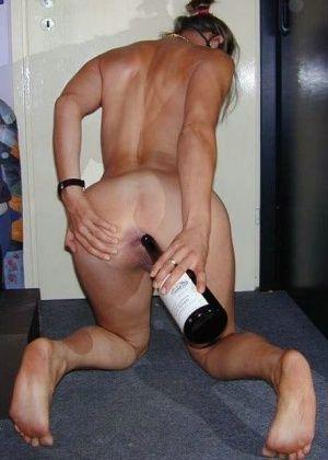 Бутылки - Галерея № 3437203