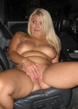 В машине - Галерея № 3077979