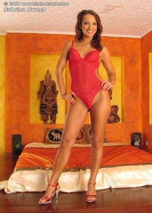 Sabrina Sweet - Бутылки - Галерея № 2385226