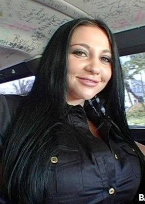 В автобусе - Галерея № 2427442