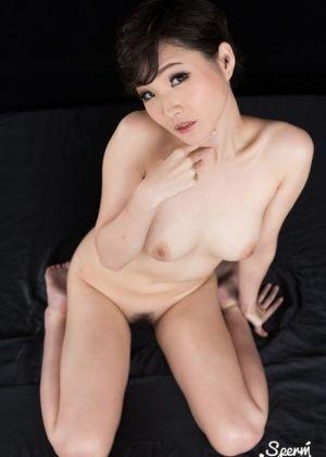 Akari Misaki - Буккаке - Галерея № 3547485