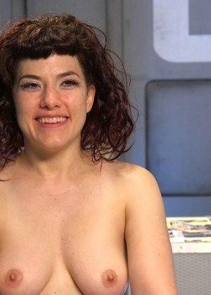 Ingrid Mouth - Буккаке - Галерея № 3490992