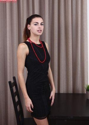 Elina Bradley - Крупным планом - Галерея № 3538058
