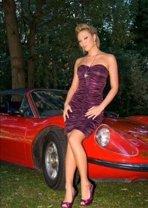 Natalia Forrest - В машине - Галерея № 3448228