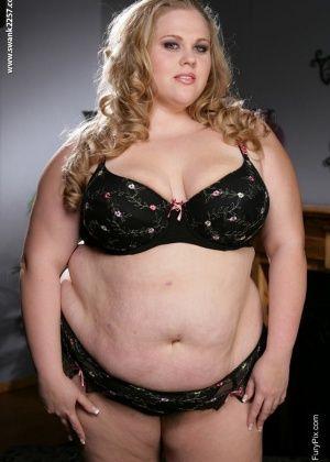 Christina Curves - Пухлые - Галерея № 3478557
