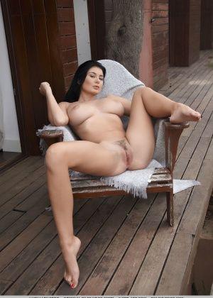 Lucy Lei - Фигуристые женщины - Галерея № 3548738