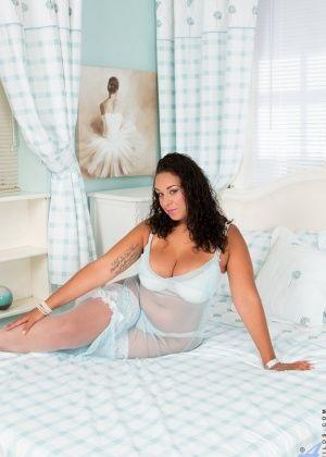 Anastasia Lux - Пухлые - Галерея № 3501067
