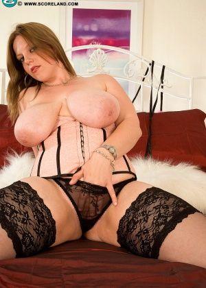 Amber Lee - Пухлые - Галерея № 2433676