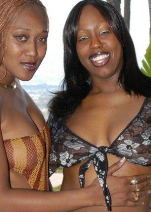 Ms Cleo, Chocolate Stallion - Сочные женщины - Галерея № 3507723