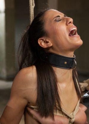 Lyla Storm, Owen Gray - Глубокая глотка - Галерея № 3380979