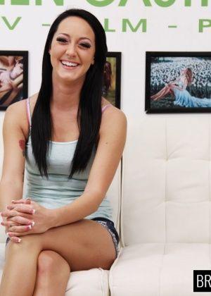 Sabrina Banks - Глубокая глотка - Галерея № 3521788