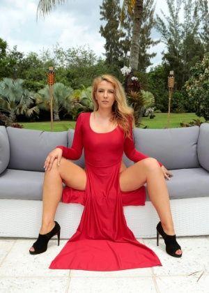 Shauna Skye - Сочные женщины - Галерея № 3547464