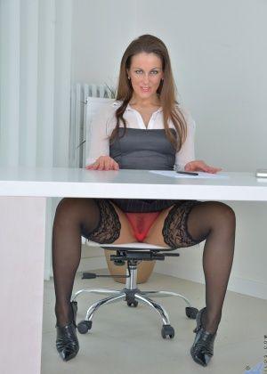 Valentina Ross - Фигуристые женщины - Галерея № 3480500