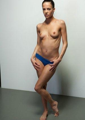 Aliz, Antonio Ross - Двойной анал - Галерея № 3417290