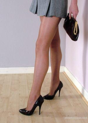 Красивые ножки - Галерея № 3431133