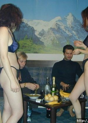 Пьяные - Галерея № 3409339